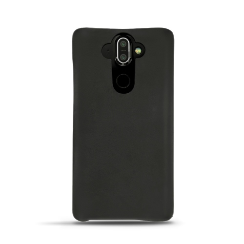 Nokia 8 Sirocco leather cover