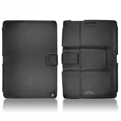 Asus Padfone 2  leather case - Noir ( Nappa - Black )