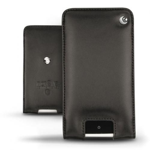 HTC One X - HTC One XL leather pouch