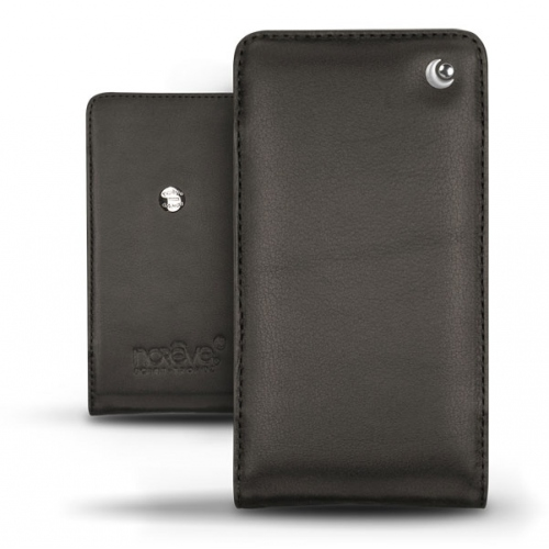 Sony Xperia S leather pouch