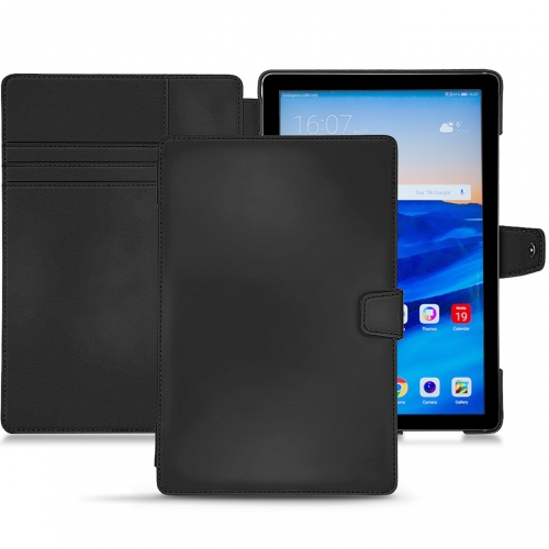 timeless design 36800 2c436 Huawei MediaPad M5 10 Pro leather case