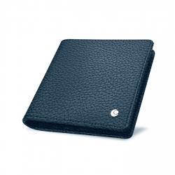 卡包及钱包 - Rose ( Nappa - Pantone 2365C )