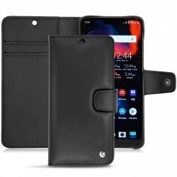 OnePlus 6 leather case