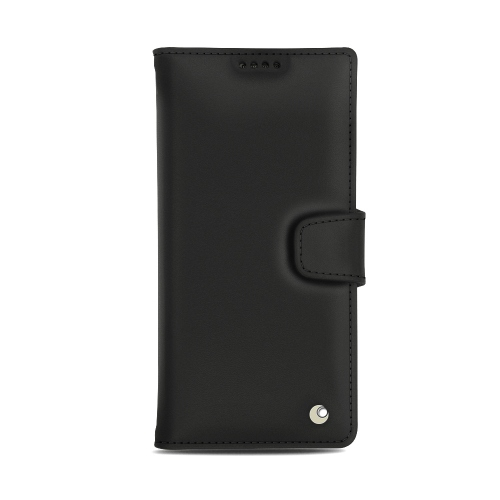 Custodia in pelle Blackberry Key2