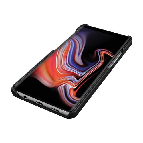 Coque cuir Samsung Galaxy Note9