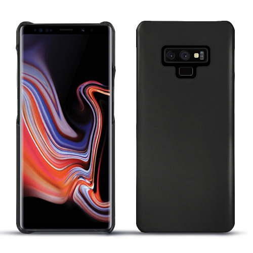 Samsung Galaxy Note9 leather cover