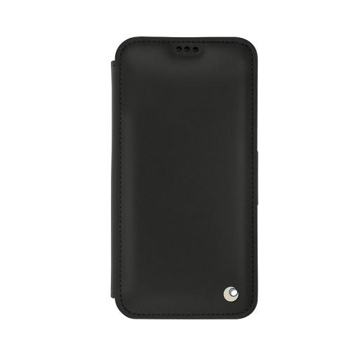 Lederschutzhülle Apple iPhone Xs Max