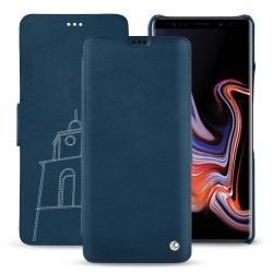 Funda de piel Samsung Galaxy Note9