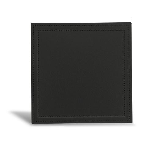Glasuntersetzer - 10 X 10 - X6 - Quadratisch
