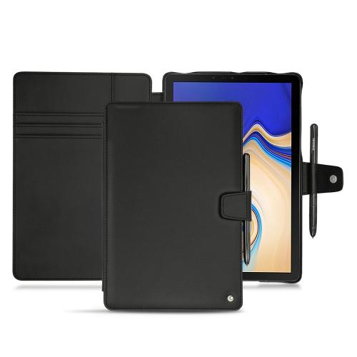 Housse cuir Samsung Galaxy Tab S4 10.5