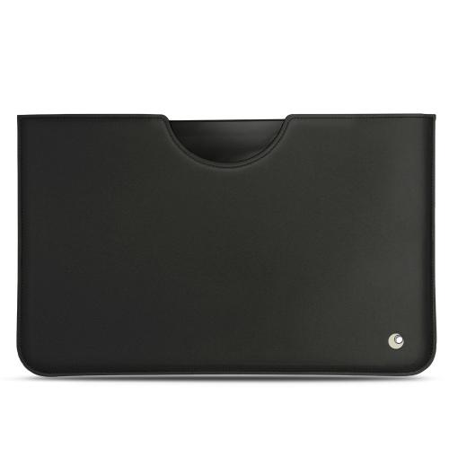 Pochette cuir Samsung Galaxy Tab S4 10.5