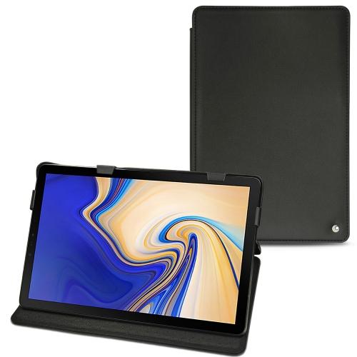가죽 커버 Samsung Galaxy Tab S4 10.5