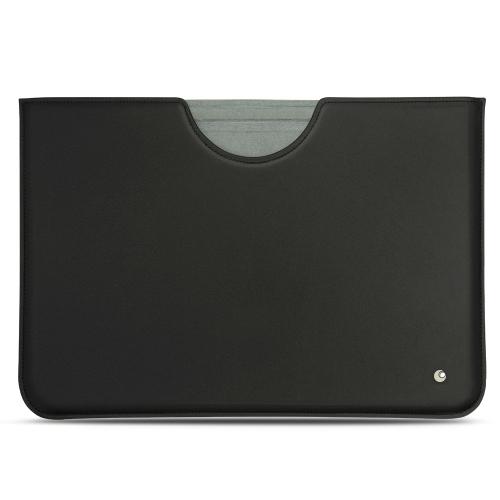 Pochette cuir Microsoft Surface Go