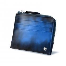 Portemonnaie und Kartentasche - Anti RFID / NFC