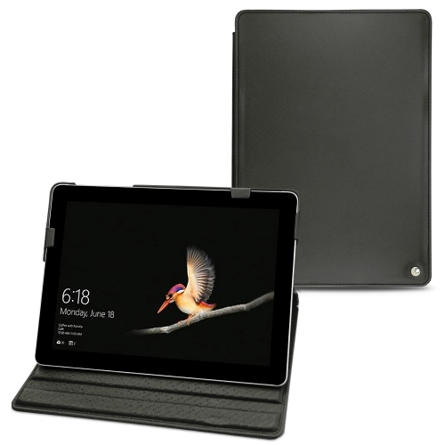 Microsoft Surface Go leather case