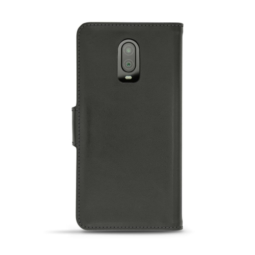 Housse cuir OnePlus 6T
