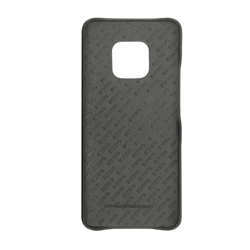Coque cuir Huawei Mate 20 Pro