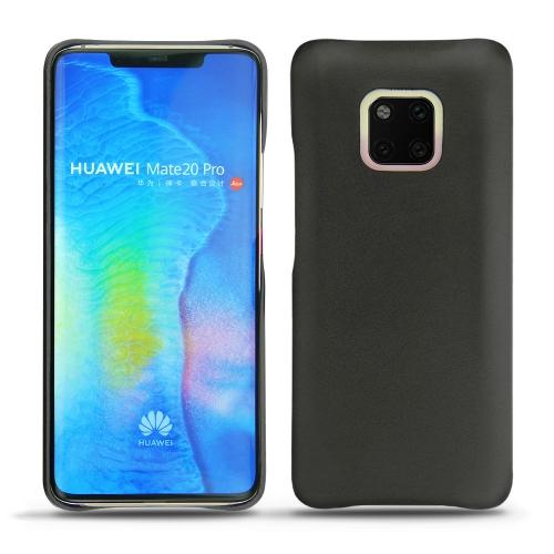 Capa em pele Huawei Mate 20 Pro