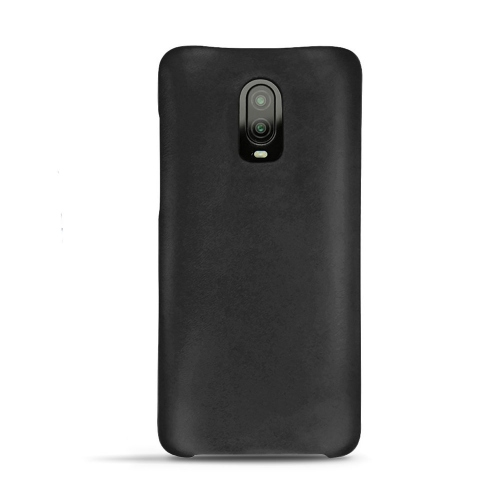 Coque cuir OnePlus 6T