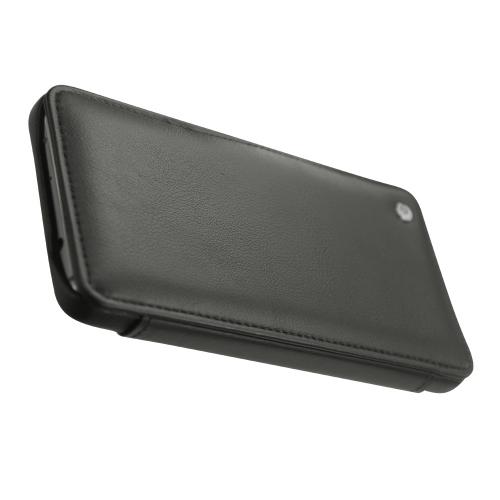Housse cuir HuaweiMate 20