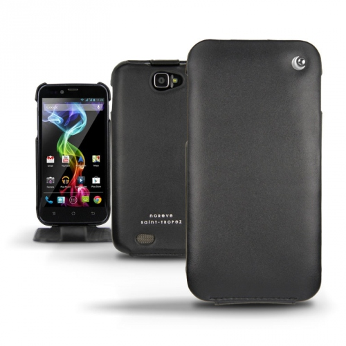 Archos 50 Platinum  leather case