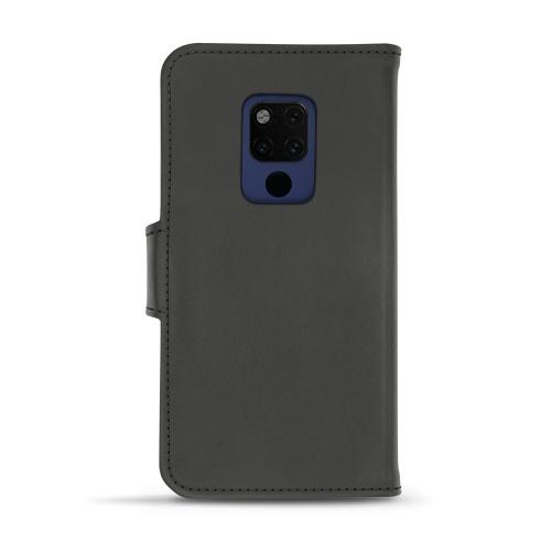 Housse cuir Huawei Mate 20 X