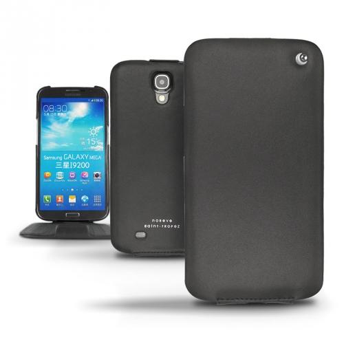 Samsung GT-i9200 Galaxy Mega 6.3  leather case