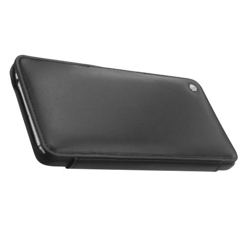 Housse cuir HuaweiMate 20 X