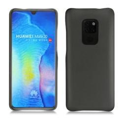 Huawei Mate 20 leather cover