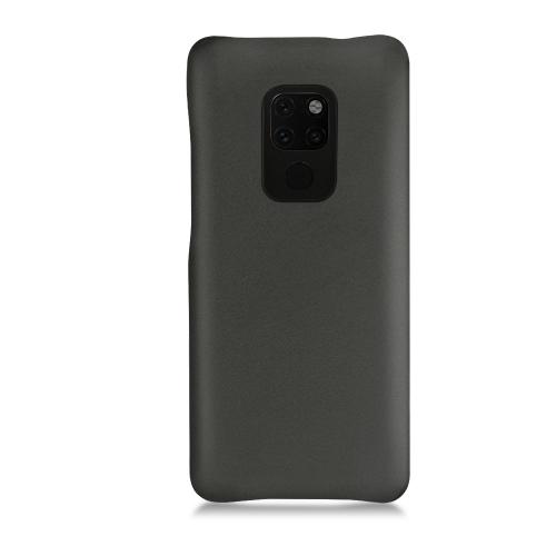 Coque cuir Huawei Mate 20