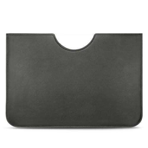 Pochette cuir Apple iPad Pro 12.9
