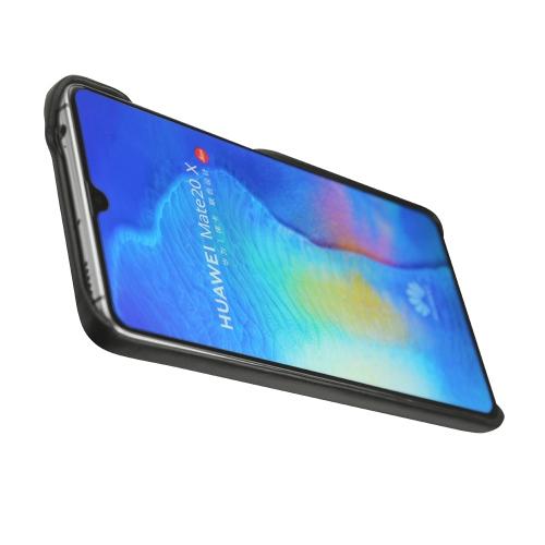 Coque cuir Huawei Mate 20 X