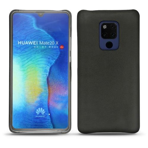 가죽 커버 Huawei Mate 20 X