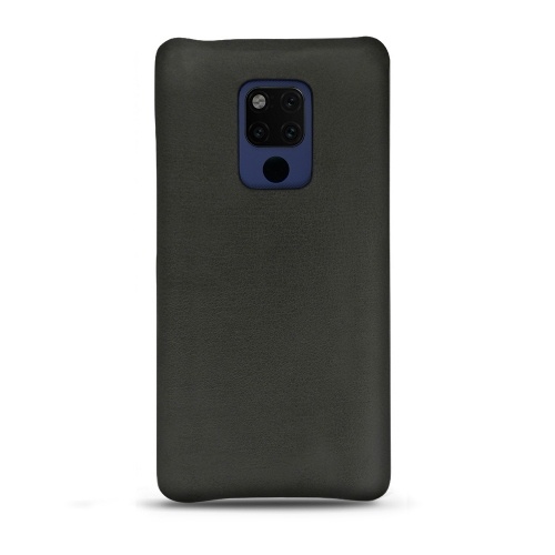 Huawei Mate 20 X leather cover