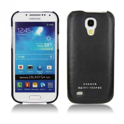 Samsung GT-i9190 Galaxy S4 mini leather cover