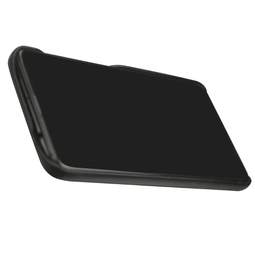 Google Pixel 3 XL leather cover