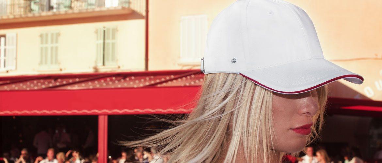 Gorras de mujer
