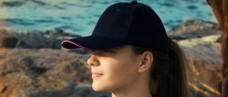 아동용 모자