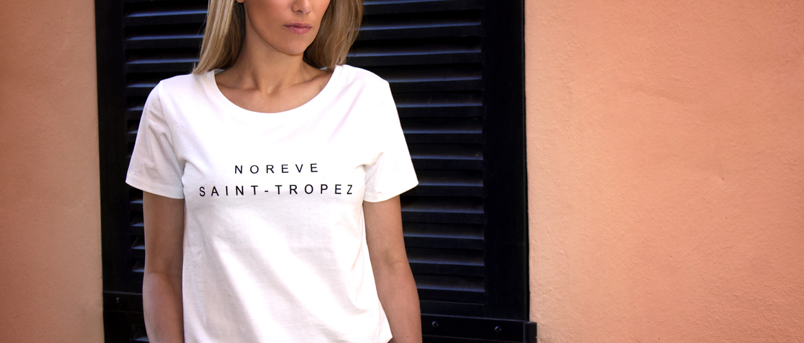 T-shirts mulher